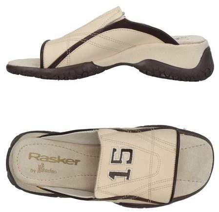 RASKER by NATURINO Sandals