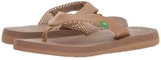 Sanuk Yoga Mat Tonal Women's Sandals