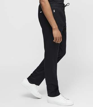 Reiss GODES Drawstring trousers