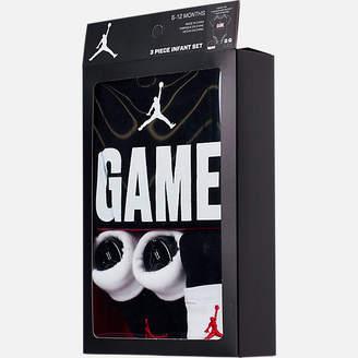 Nike Infant Jordan I Got Game (6-12 months) 3-Piece Set