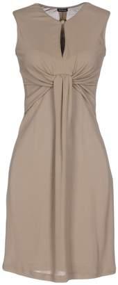 Kiton Short dresses