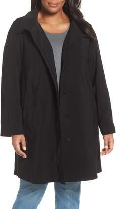 Gallery Hooded Walking Coat