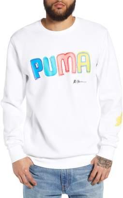 Puma x Bradley Theodore Graphic T-Shirt