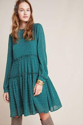 Anthropologie Esther Tiered Tunic