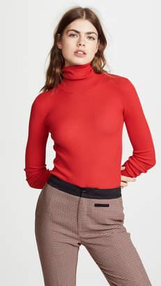 Nina Ricci Rib Sweater