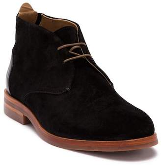 H By Hudson Matteo Suede Chukka Boot