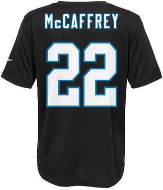 Nike Christian McCaffrey Carolina Panthers Pride Name and Number T-Shirt, Big Boys (8-20)
