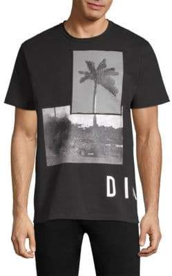 Dim Mak Graphic Cotton Tee