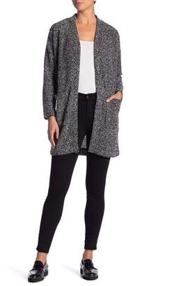 Joe Fresh Boucle Duster Sweater