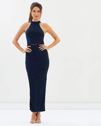 Almeria Dress