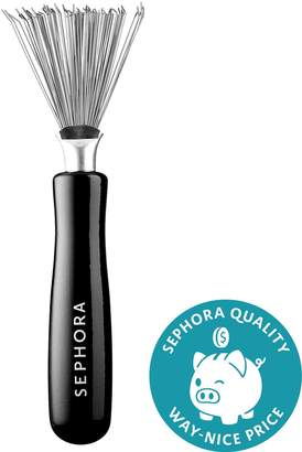 Sephora Brush Meets Comb Hair Brush Cleaner