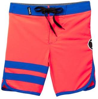 Hurley Block Party Board Shorts (Little Boys)