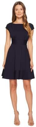 Kate Spade Ponte Fiorella Dress Women's Dress