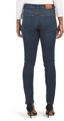 Hayden High Rise Slimming Skinny Jeans