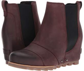 Sorel Lea Wedge Women's Waterproof Boots