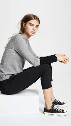 Club Monaco Mackenzie Colorblock Sweater