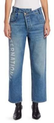 Monse International Jeans