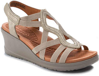Bare Traps Hadley Wedge Sandal - Women's
