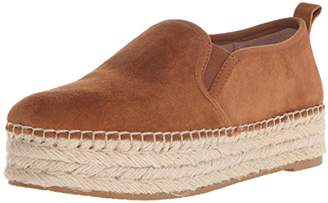 Sam Edelman Women's Carrin Platform Espadrille Slip-On Sneaker,9.5 M US