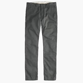 J.Crew 484 Slim-fit pant in Broken-in chino