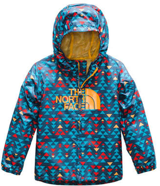 The North Face Novelty Flurry Printed Jacket, Size 2-4T