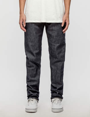 A.P.C. New Standard Selvedge Denim Jeans