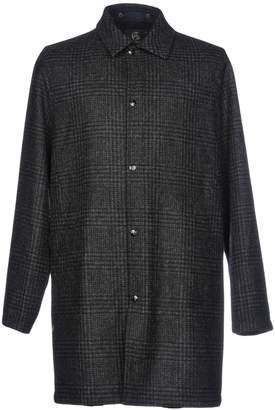 Paul Smith Overcoats - Item 41810964EH