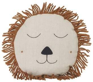 ferm LIVING Safari Lion Cushion