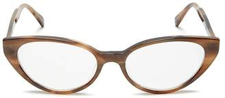 Corinne McCormack Diana Cat Eye Reader Sunglasses, 53mm