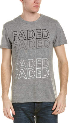 Chaser Faded T-Shirt