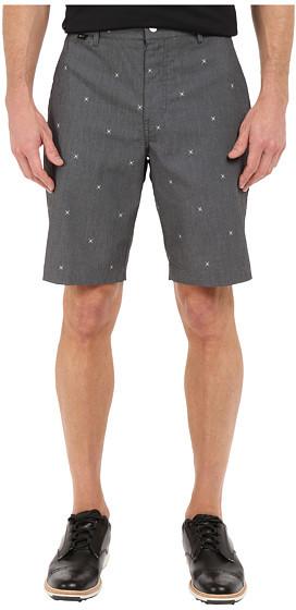 Nike Golf Modern Fit Print Shorts