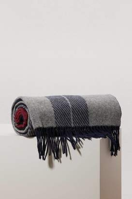 Rag & Bone Checkered scarf