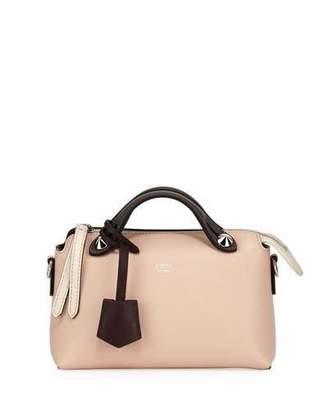 Fendi By The Way Mini Calf Dolce Satchel Bag