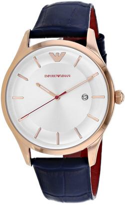 Armani Exchange Armani Men's Classic Watch