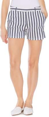 Vince Camuto Boardwalk Stripe Shorts