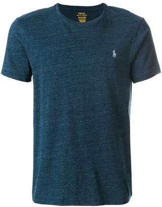 Polo Ralph Lauren classic logo T-shirt