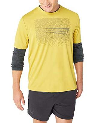 Copper Fit Men's Short Sleeve Graphic Tee