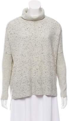 Rag & Bone Cashmere Turtleneck Sweater