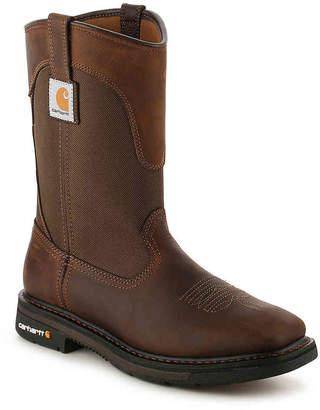 Carhartt Wellington Work Boot - Men's