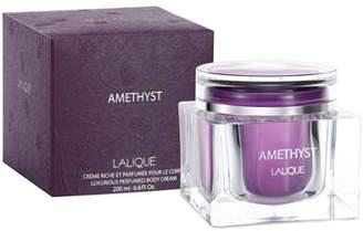 Lalique Amethyst Body Cream