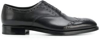 Prada classic Oxford shoes