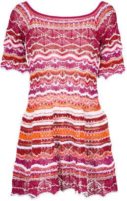 Cecilia Prado 'Amarilis' knit dress