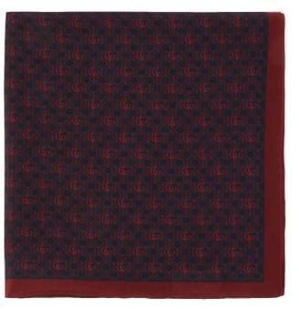389be1da00 Gucci Printed Mens Scarf - ShopStyle UK