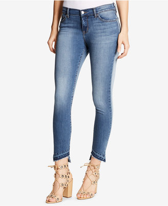 William Rast Cropped Skinny Jeans $89.50 thestylecure.com