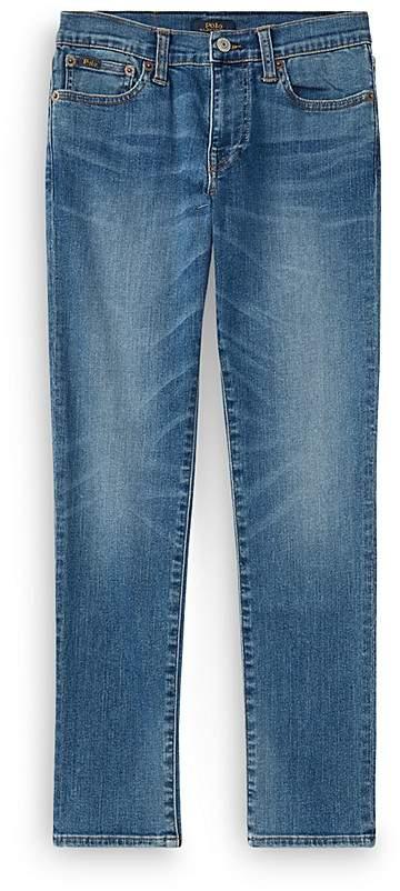 Boys' Eldridge Skinny Jeans – Big Kid