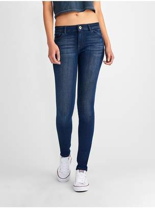 DL1961 Danny Mid Rise Tall Skinny | Moscow