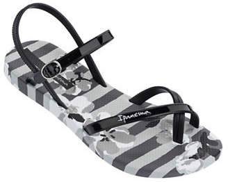 Ipanema Printed Sandals