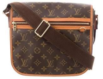 Louis Vuitton Monogram Bosphore Messenger PM
