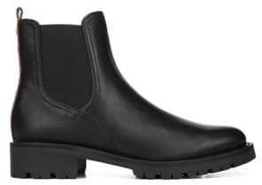 Sam Edelman Jaclyn Leather Chelsea Boots