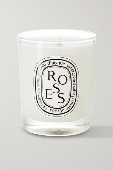 Diptyque Roses Scented Candle, 70g - one size